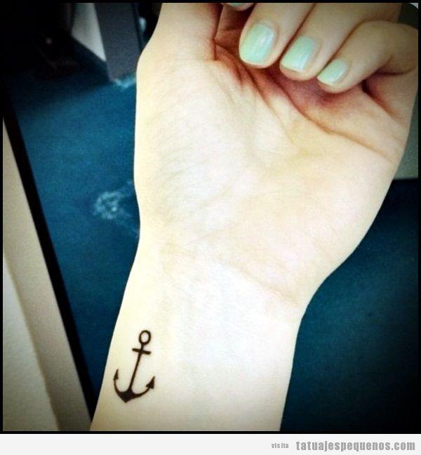Significado De Ancla En Tatuaje Amazing Tatuajes Con Significado De