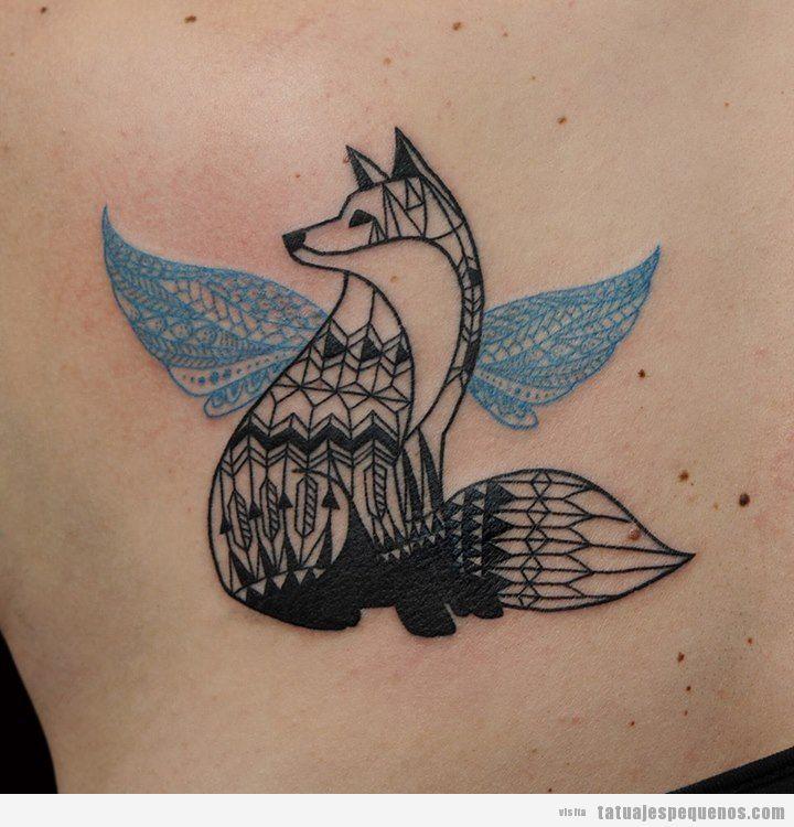 30 Tatuajes Pequenos Y Originales Nadie Llevara El Mismo Tattoo Que