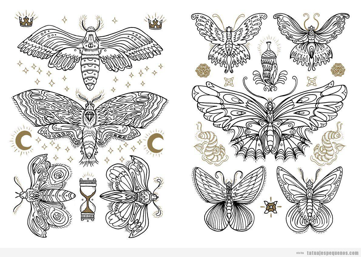 ideas de tatuajes peque os para chicos y chicas. Black Bedroom Furniture Sets. Home Design Ideas