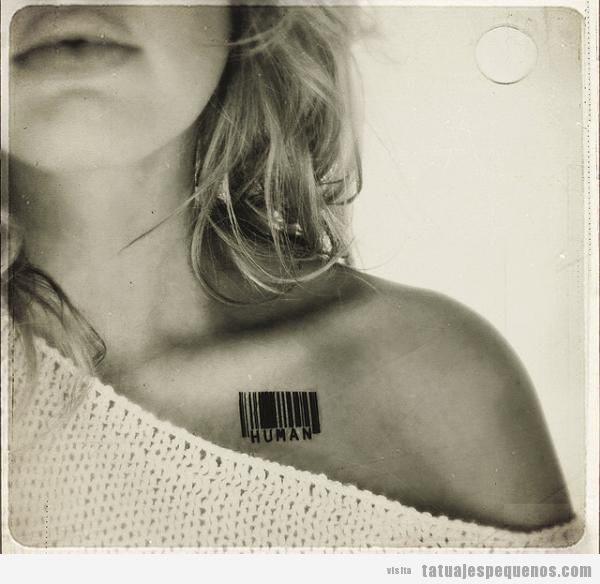 +30 Tatuajes pequeños y originales: nadie llevará el mismo tattoo que tú