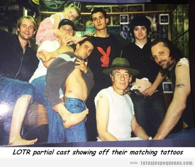 actores-reparto-el-senor-de-los-anillos-mismo-tatuaje