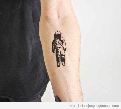 Tatuajes Pequenos A Color Para Hombres