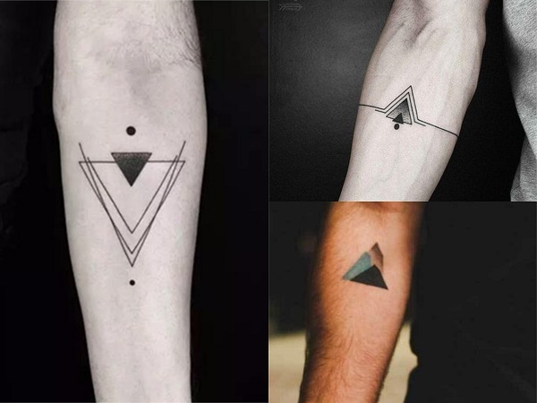 Tatuajes hipster para hombre,