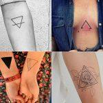 Tatuajes de Hipster