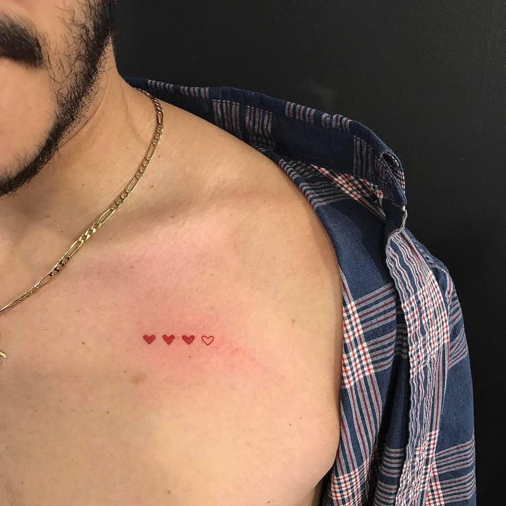 Tatuajes Pequenos Y Originales Para Mujer Y Hombre 35 Disenos