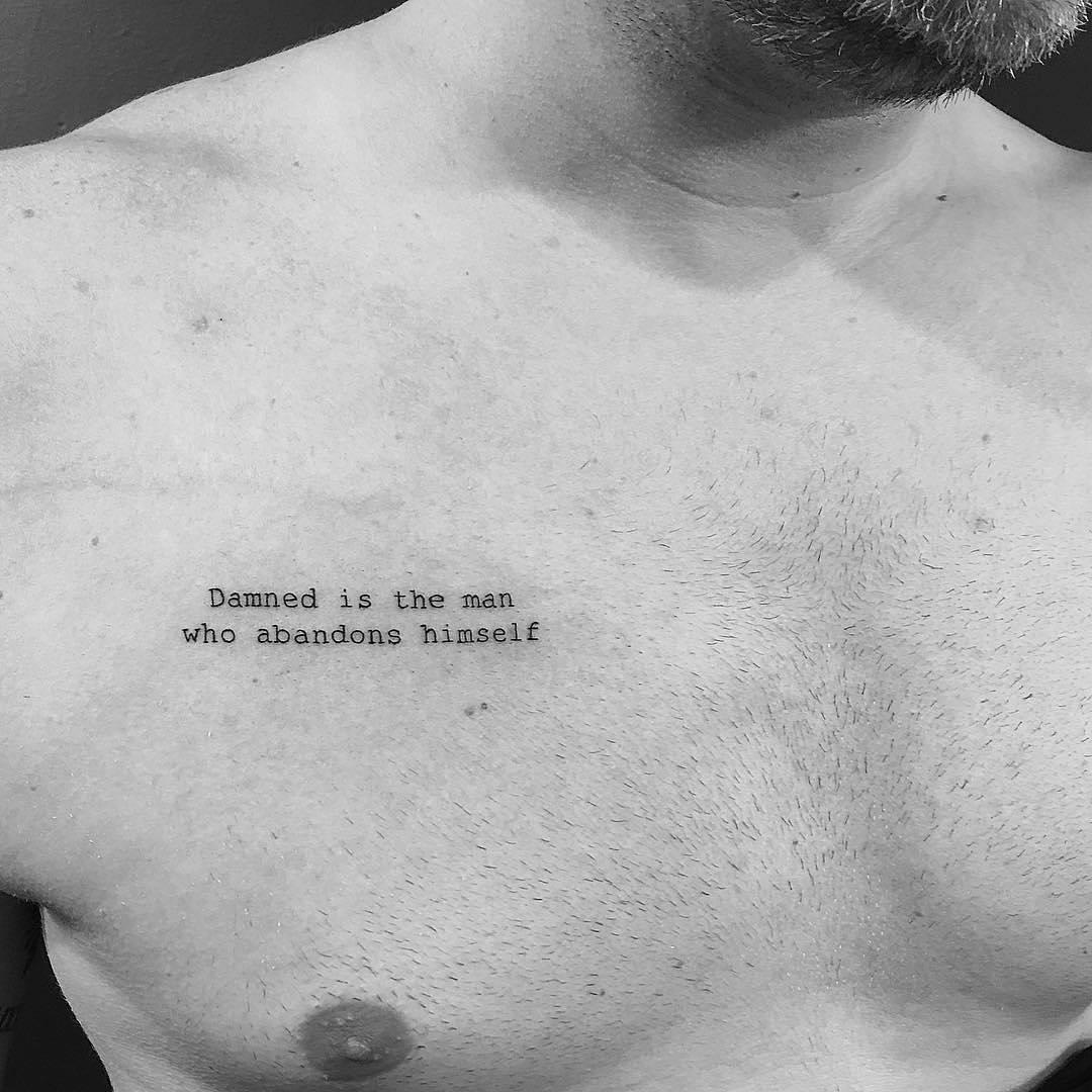 Tatuajes Pequeños Y Originales Para Mujer Y Hombre 35 Diseños