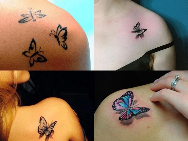 20 Preciosos Tatuajes Pequenos Y Delicados Para Mujer Tatuajes