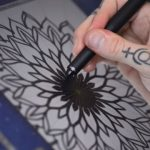 Cómo diseñar un tatuaje con una tableta gráfica