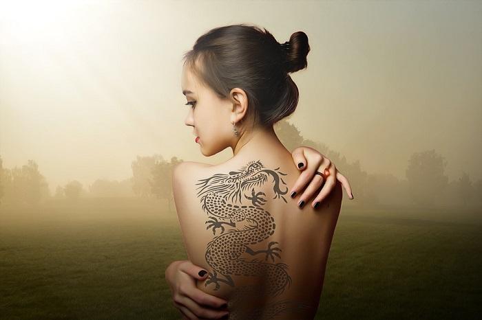La estética de los tatuajes: estilos, diseños y corrientes actuales
