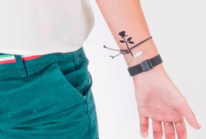 Tatuaje tinta tattoow