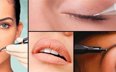 ¿Qué debes tener en cuenta antes de realizarte un tratamiento de micropigmentación?
